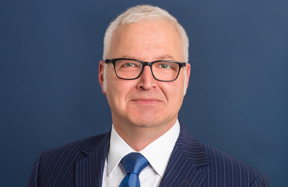 Ulrich Drewes