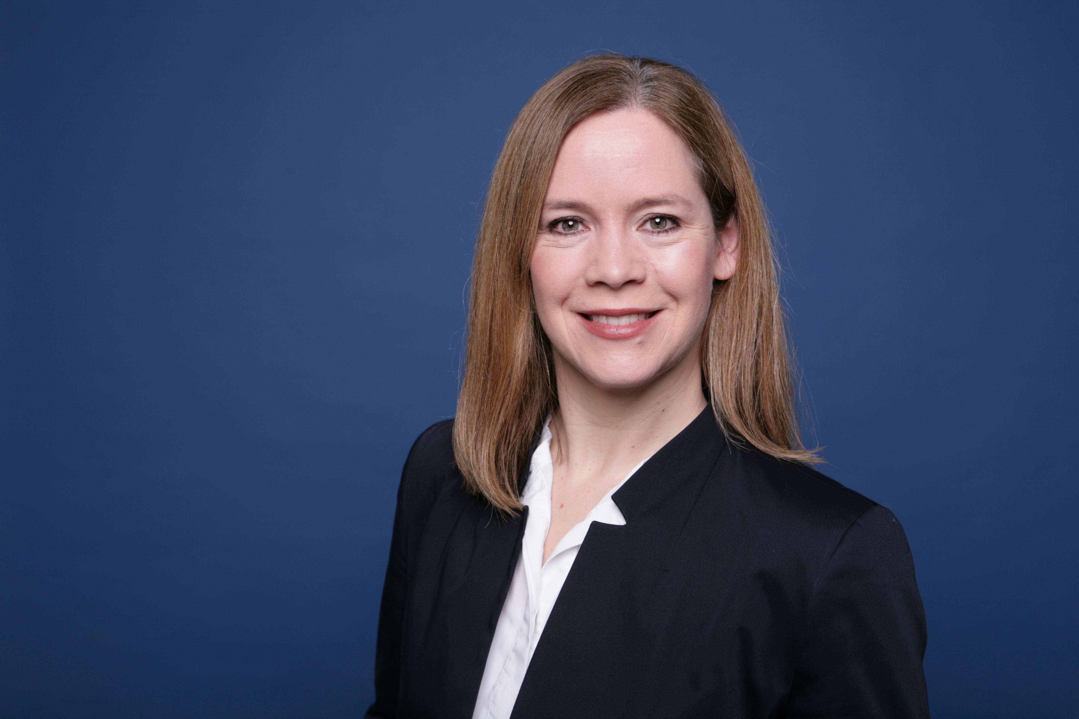Kristina Gude