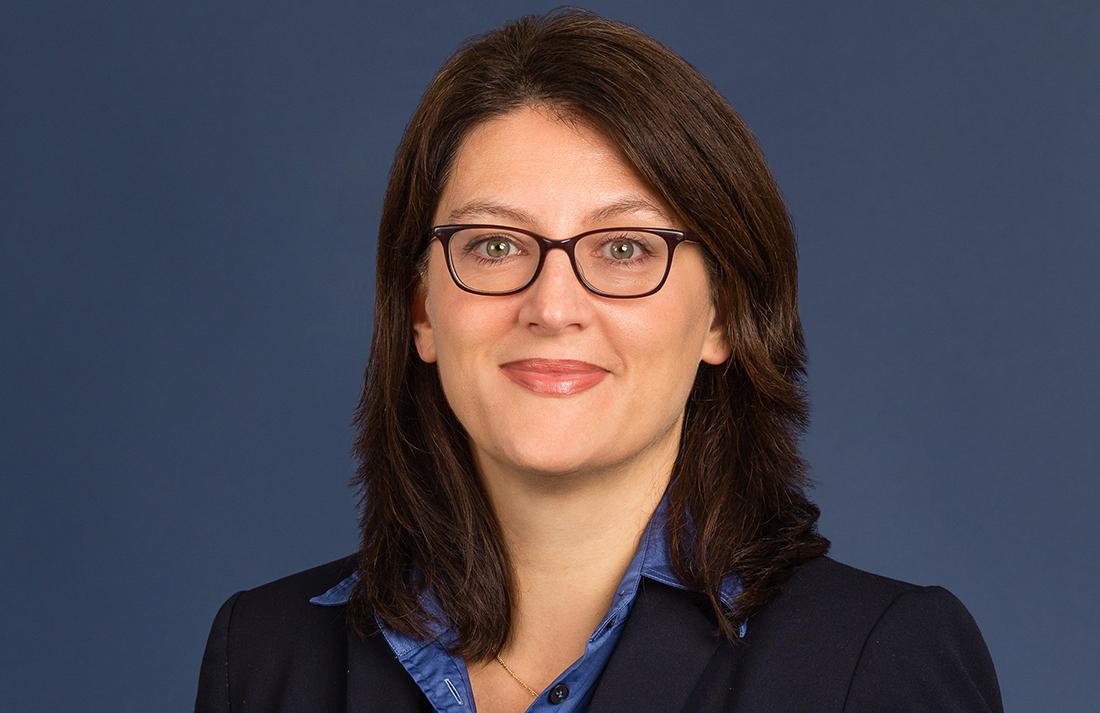 Stephanie Möbius