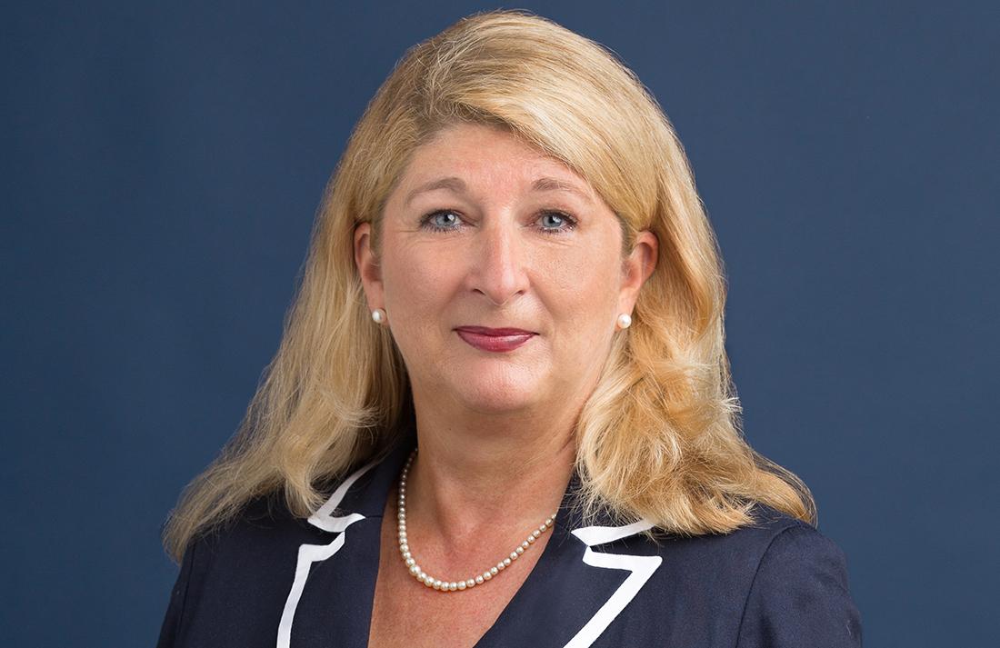 Kirsten Schimmelpenning