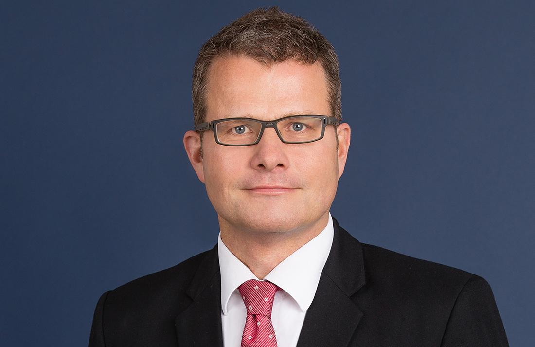 Wolfgang Siegert