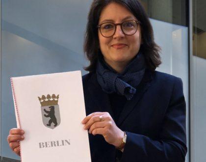 Rechtsanwältin Stephanie Möbius zur Notarin bestellt