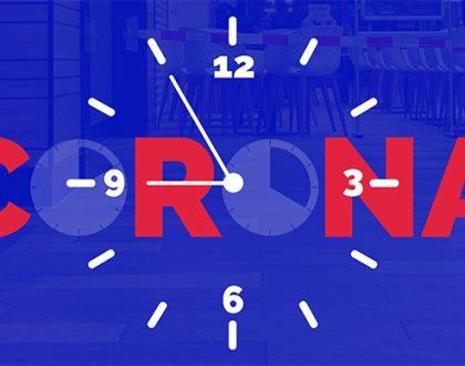 Andere Arbeitszeiten nach Corona?